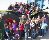 Thüringer Lehr-, Prüf- und Versuchsgut in Buttelstedt