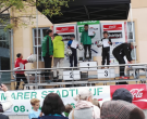 Jonas Reimann Platz 3 (Altersklasse 8 Jungen)